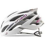 Giro Sonnet Mat White/Floral S - Helma na kolo