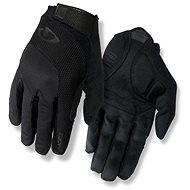 Giro Bravo LF Black L - Cyklistické rukavice