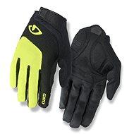 Giro Bravo LF Highlight Yellow XL - Cyklistické rukavice