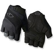 Giro Bravo Black - Cyklistické rukavice