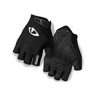 Giro Jag Black - Cyklistické rukavice