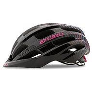 Giro Vasona Black/ Floral Daze M - Helma na kolo