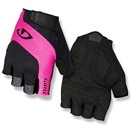 Giro Tessa Black/Pink S - Cyklistické rukavice
