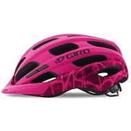 Giro Vasona Mat Bright Pink M - Helma na kolo