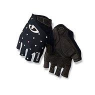 Giro Jag'Ette Black Sharktooth M - Cyklistické rukavice
