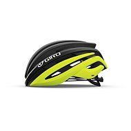 GIRO Cinder MIPS Mat Black Fade/Highlight Yellow - Helma na kolo