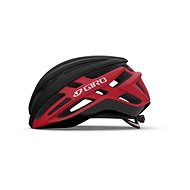 Helma na kolo GIRO Agilis Mat Black/Bright Red