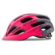 Giro Hale Mat Bright Pink S/M - Helma na kolo