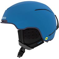 GIRO Jackson MIPS Mat Blue Pow - Lyžařská helma