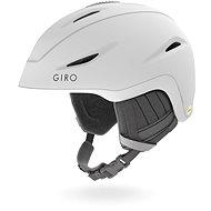 GIRO Fade MIPS Mat White vel. M - Lyžařská helma