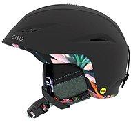 GIRO Fade MIPS Mat Black Electric Petal - Lyžařská helma