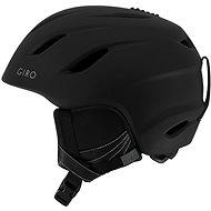 GIRO Era Mat Black - Lyžařská helma