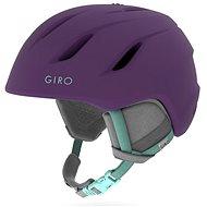 GIRO Era Mat Dusty Purple M - Lyžařská helma