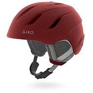 GIRO Era Mat Scarlet Peak - Lyžařská helma