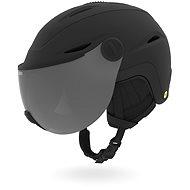 GIRO Vue MIPS Mat Black - Lyžařská helma