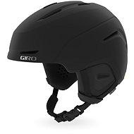 GIRO Neo MIPS Mat Black - Lyžařská helma