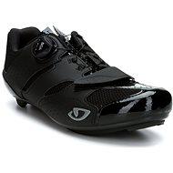 GIRO Savix Black 42 - Cyklistické tretry