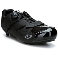 GIRO Savix HV+ Black 46 - Cyklistické tretry