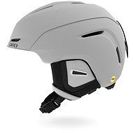 GIRO Neo MIPS Mat Light Grey M - Lyžařská helma