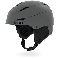 GIRO Ratio Mat Titanium M - Lyžařská helma