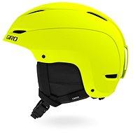 GIRO Ratio Mat Citron S - Lyžařská helma