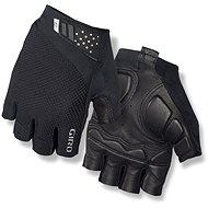Giro Monaco II Black L - Cyklistické rukavice