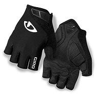 GIRO Jag Charcoal - Cyklistické rukavice