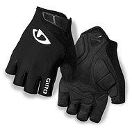 GIRO Jag Charcoal L  - Cyklistické rukavice