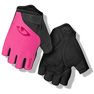 GIRO Jagette Magenta - Cyklistické rukavice