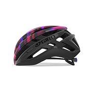 GIRO Agilis W Mat Black/Electric Purple - Helma na kolo