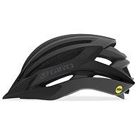GIRO Artex MIPS Mat Black - Helma na kolo