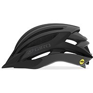 GIRO Artex MIPS Mat Black M  - Helma na kolo