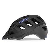 GIRO Radix W Mat Black/Electric Purple - Helma na kolo