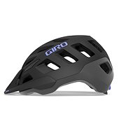 GIRO Radix W Mat Black/Electric Purple M  - Helma na kolo
