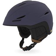 GIRO Union MIPS Mat Midnight/Black vel. M - Lyžařská helma