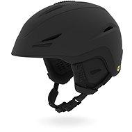 GIRO Union MIPS Mat Black - Lyžařská helma