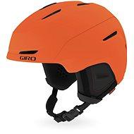 GIRO Neo MIPS Mat Bright Orange - Lyžařská helma