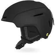 GIRO Avera MIPS Mat Black - Lyžařská helma