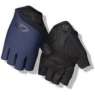 Giro Jag Midnight Blue XXL  - Cyklistické rukavice