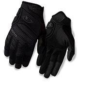Giro Xen Black XXL - Cyklistické rukavice
