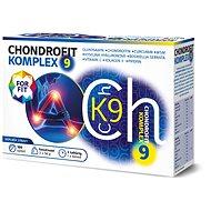 Galmed ChondroFit Komplex 9 180 tbl