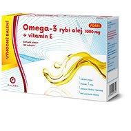 Galmed Omega 3 Forte rybí olej 180 tob.