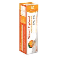 Galmed Vitamin C 1000mg pomeranč eff tbl 20