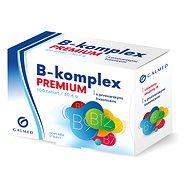 Galmed B-komplex Premium 100 tbl