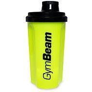 GymBeam Yellow, 700ml - Shaker