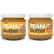 GymBeam Peanut butter 100% 340g - Butter