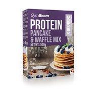 GymBeam Pancake & Waffle Mix, blueberries - Palačinky