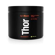 GymBeam Pre-Work-Out Stimulant Thor, 210g - Anabolizer