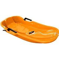 Hamax SNO Glider, oranžová - Boby