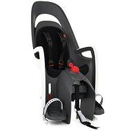 Hamax Caress Plus - grey/black adapter - Child's Bike Seat